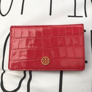 New Tory Burch Parker Wallet